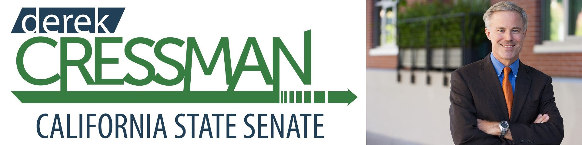 Cressman for CA State Senate